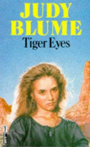 Tiger Eyes (Piccolo Books)