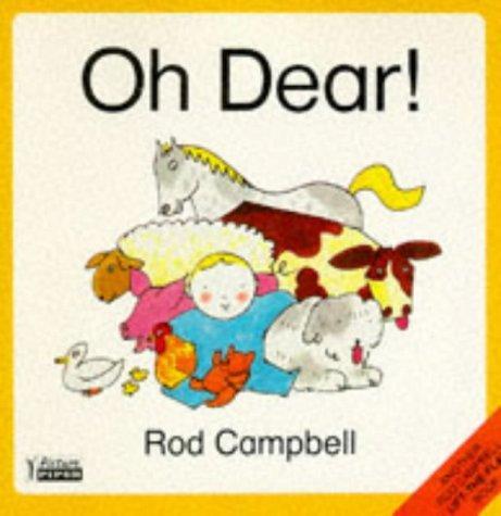 Oh Dear! (Piper Picture Books)