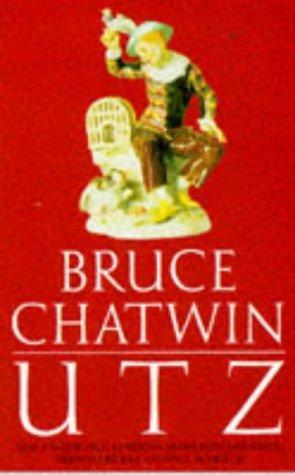 Utz (Picador Books)