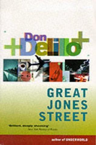 Download Great Jones Street (Picador Books)
