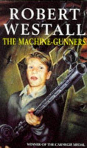 The Machine-Gunners