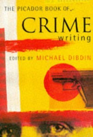 Download Picador Book of Crime Writing