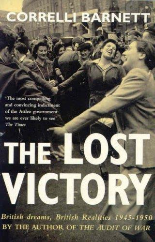 Download The Lost Victory