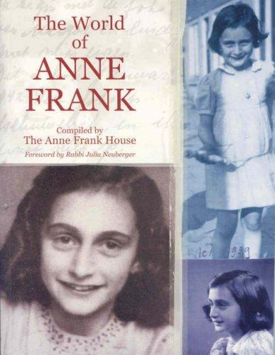 Download Anne Frank in the World