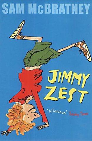 Jimmy Zest