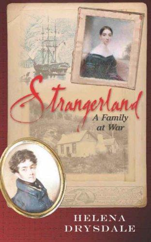 Download Strangerland