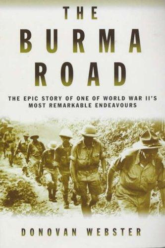 Download The Burma Road