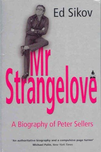 Mr.Strangelove