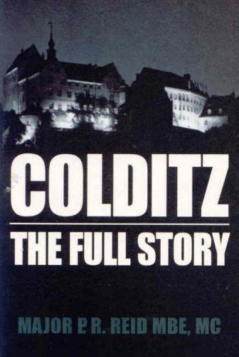 Download Colditz