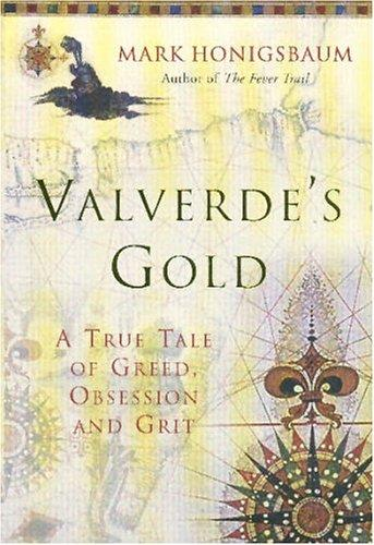 Download Valverde's Gold