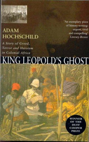 Download King Leopold's Ghost