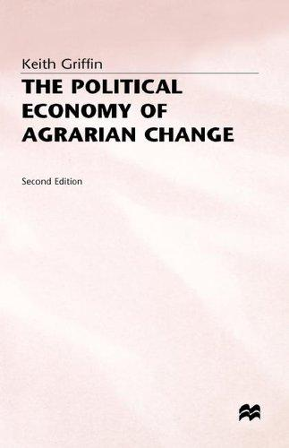 Download The political economy of agrarian change