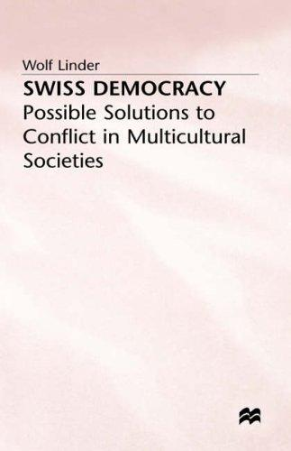 Download Swiss democracy