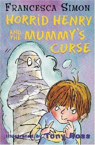Download Horrid Henry and the Mummy's Curse