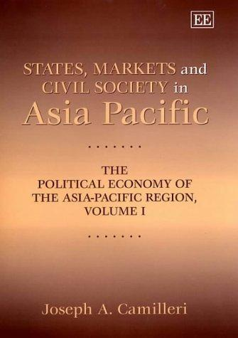 Download States, Markets and Civil Society in Asia Pacific