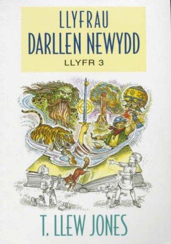 Llyfrau Darllen Newydd