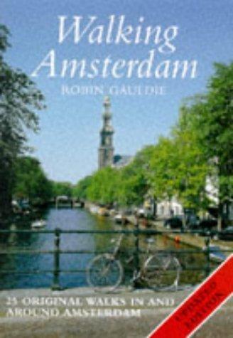 Download Walking Amsterdam