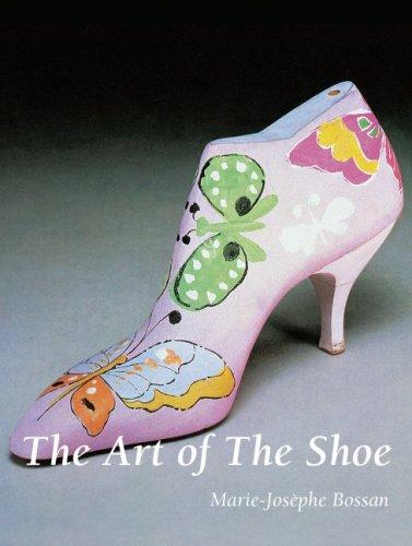 Download The Art of the Shoe