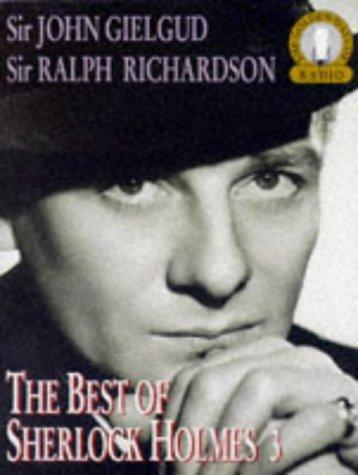 Download The Best of Sherlock Holmes (Golden Days of Radio)