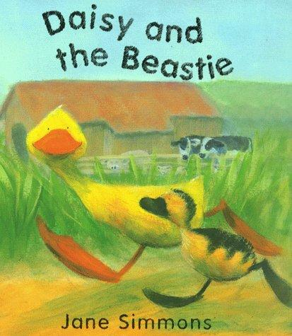 Download Daisy and the Beastie (Picture Books)