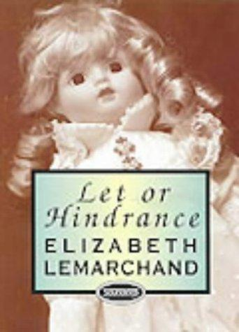 Let or Hindrance