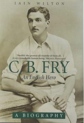 Download C.B. Fry