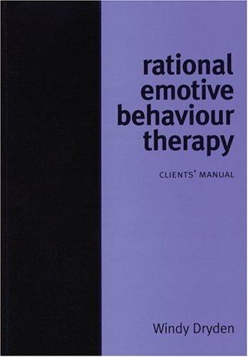 Download Rational Emotive Behaviour Therapy