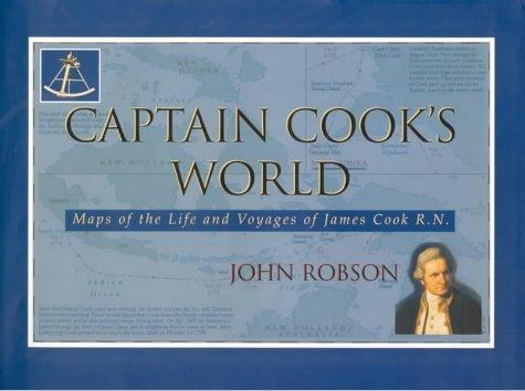 Download Captain Cook's World