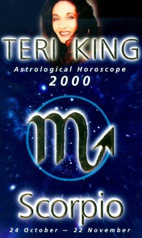 Teri King's Astrological Horoscopes for 2000