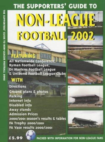 Download The Supporters' Guide to Non-league Football