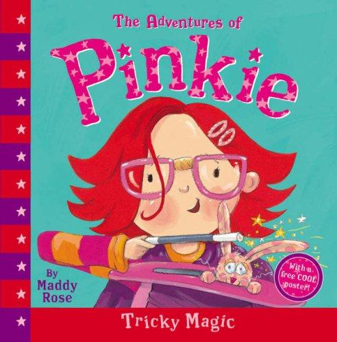 Download The Adventures of Pinkie