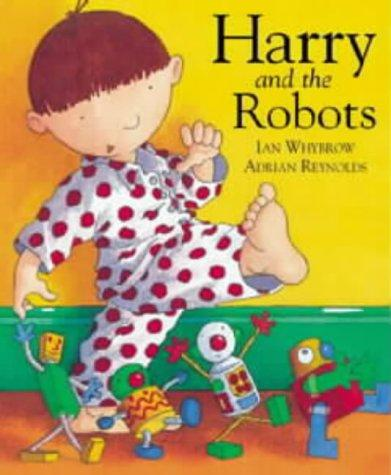 Download Harry and the Robots