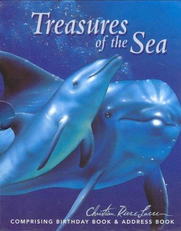 Download Treasures of the Sea