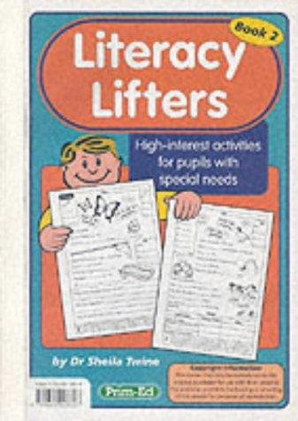 Literacy Lifters