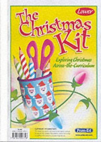 Download The Christmas Kit (Prim ed)