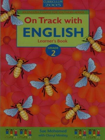 On Track with English