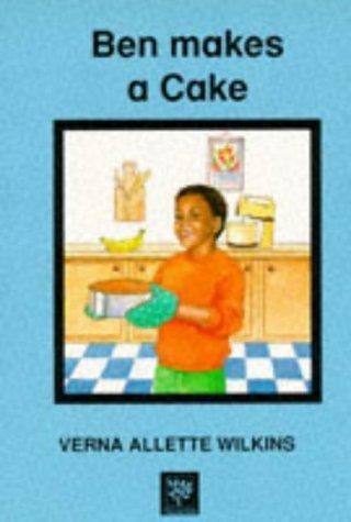 Download Ben Makes a Cake