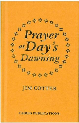 Download Prayer at Day's Dawning