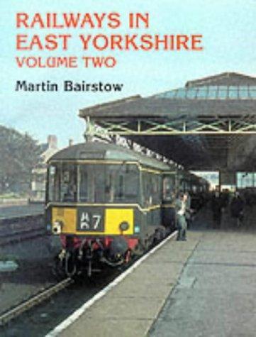 Download Railways in East Yorkshire