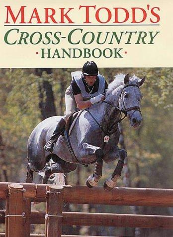 Thumbnail of Mark Todd's Cross-Country Handbook Pb