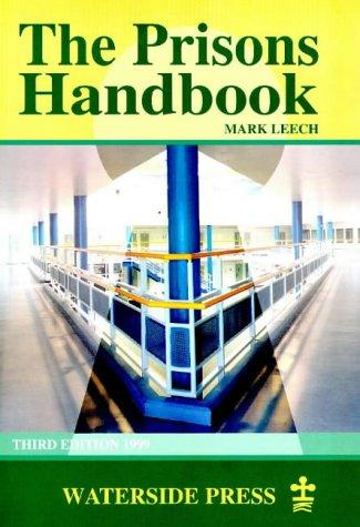 Download Prisons Handbook