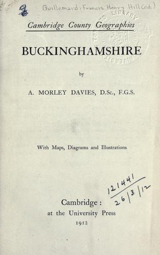 Download Buckinghamshire.