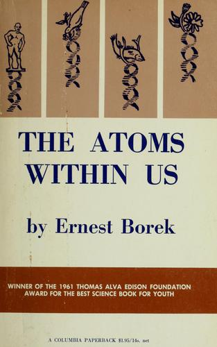 Download The atoms within us.