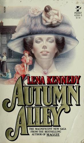 Download Autumn Alley