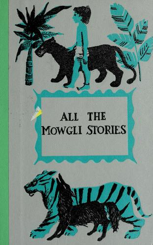 Download All the Mowgli stories.