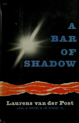 Download A bar of shadow.