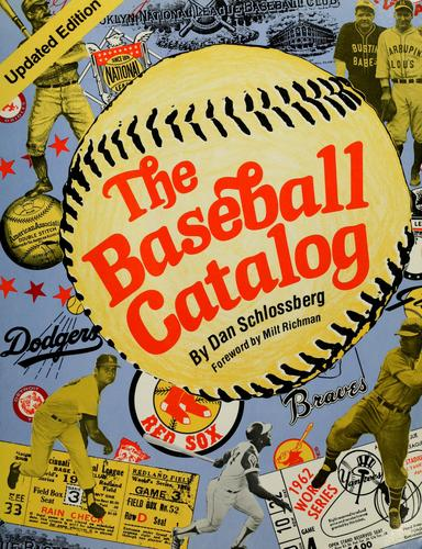 Download The Baseball Catalog