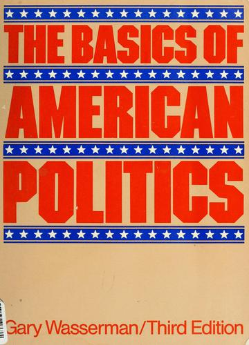 Download The basics of American politics