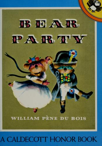 Download Bear party