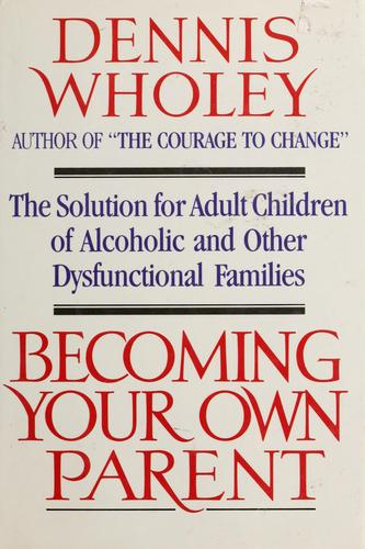 Download Becoming your own parent